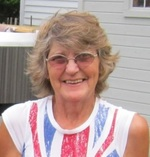 Mary Jean  Dudley (Ayers)